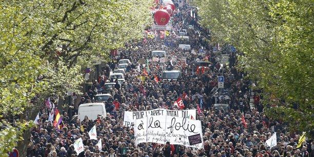 manifestation-loi-travail-greve